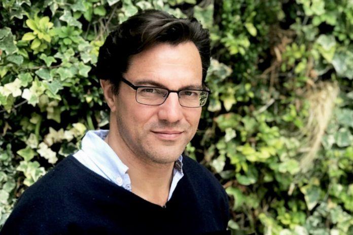 Toby Gordon-Smith - GCI Content Hub - Global Cannabis Institute