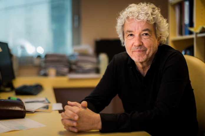 David Neubauer - GCI Content Hub - Global Cannabis Institute