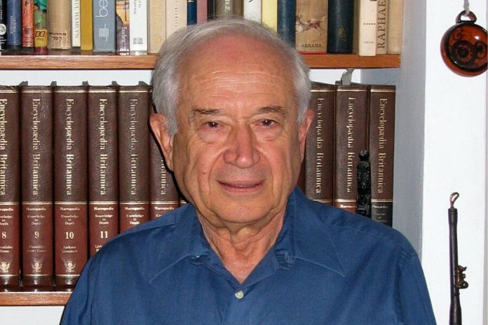 Dr. Raphael Mechoulam - Professionally Cannabis Podcast Guest