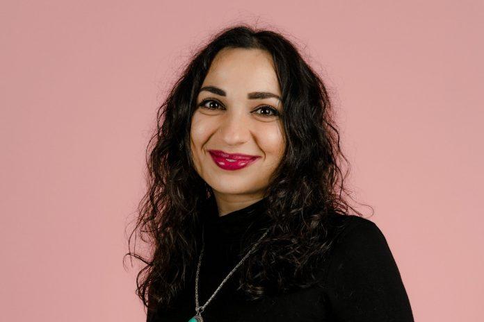 Rebecca Lazarou - GCI Content Hub - Global Cannabis Institute