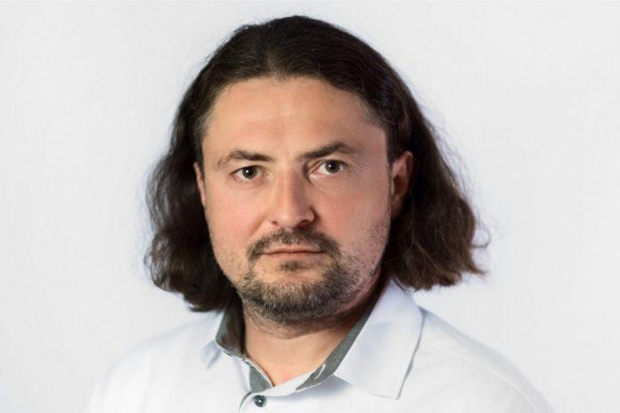 Boris Banas - Professionally Cannabis Podcast - GCI Content Hub