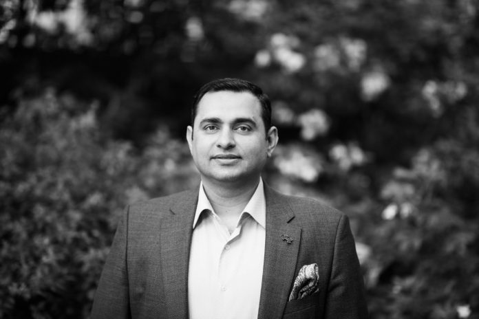 Deepak Anand Interview - GCI Content Hub