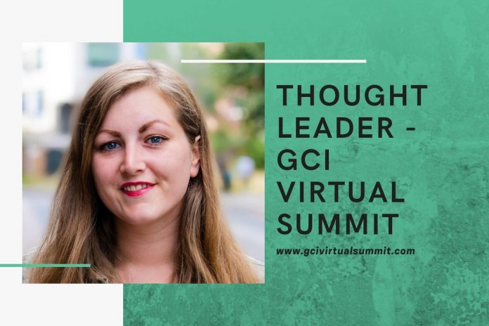 GCI Summit - Abby Hughes - PLEA - Patient Led Engagement for Access - GCI Virtual Summit - Global Cannabis Intelligence