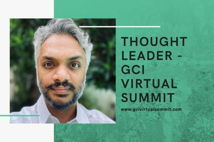 GCI Summit - Abhishek Mohan - HempStreet - Global Cannabis Intelligence - GCI Virtual Summit