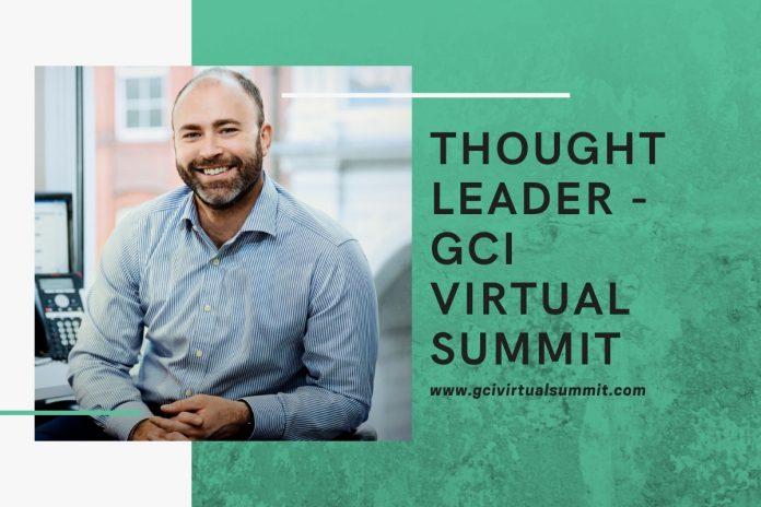 GCI Summit - Alex Coates - Currency UK - GCI Virtual Summit - Global Cannabis Intelligence