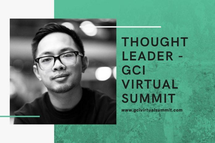 GCI Summit - Alexandre Chau - H&H Group - Global Cannabis Intelligence - GCI Virtual Summit