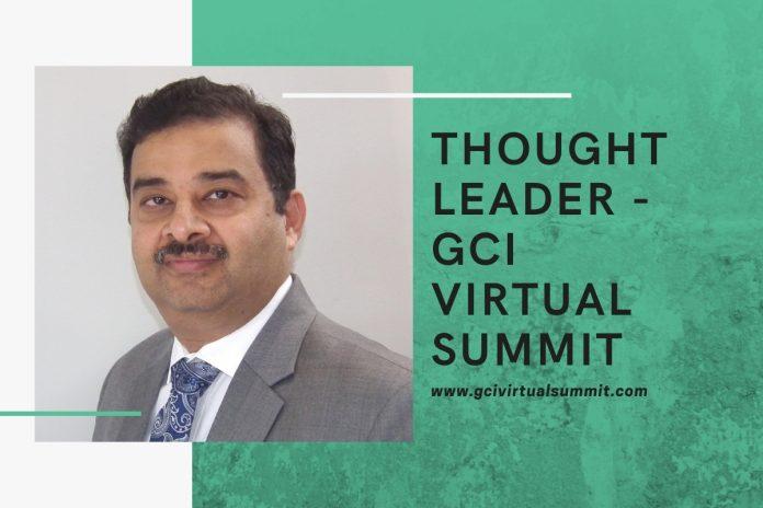 GCI Summit - Ameet Sule - HandT Presspart - GCI Virtual Summit - Global Cannabis Intelligence