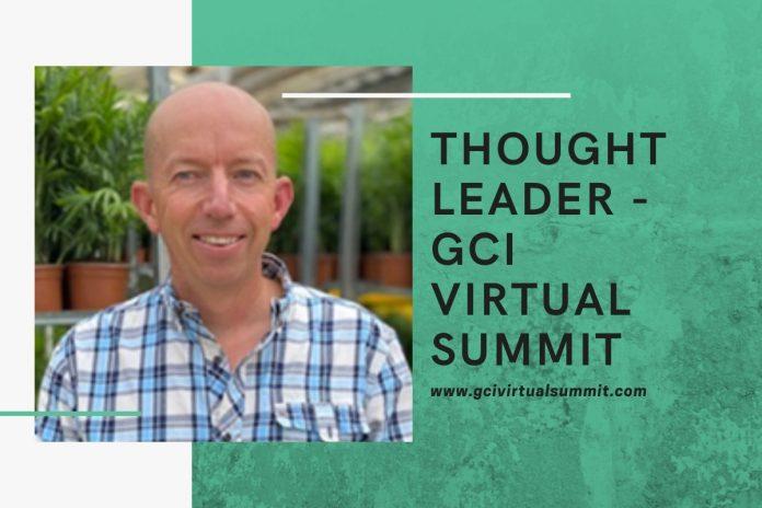 GCI Summit - Andrew Fuller - Bridge Farm Group - GCI Virtual Summit - Global Cannabis Intelligence