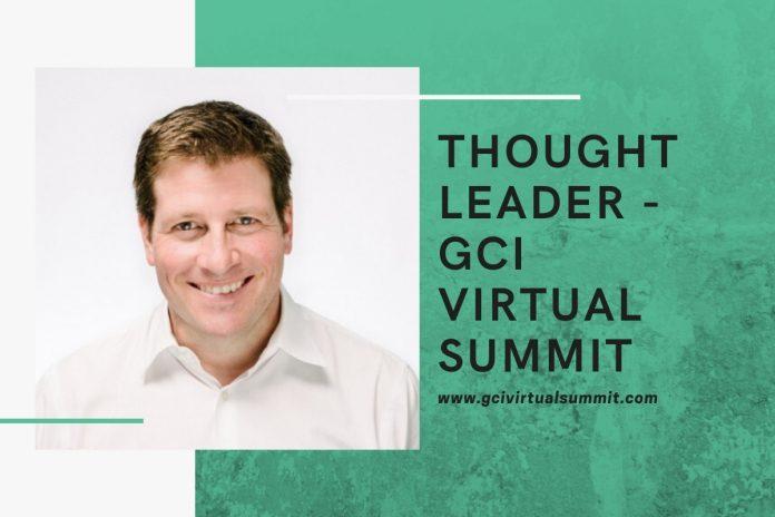 GCI Summit - Andrew Kerklaan - Dr. Kerklaan Therapeutics - GCI Virtual Summit - Global Cannabis Intelligence