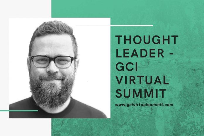 GCI Summit - Angus Taylor - Infused Products International - GCI Virtual Summit - Global Cannabis Intelligence