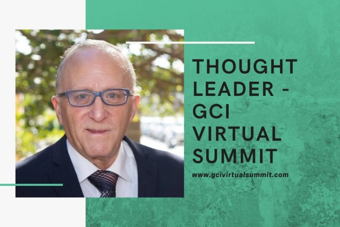 GCI Summit - Anthony Serracino Inglott - Malta Medicines Authority - Global Cannabis Intelligence - GCI Virtual Summit