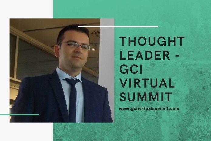 GCI Summit - Bardhyl Dauti - Government of North Macedonia - GCI Virtual Summit - Global Cannabis Intelligence