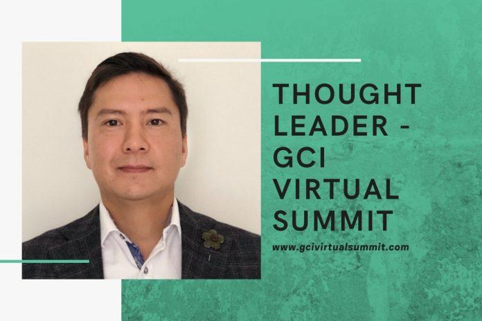 GCI Summit - Bek Muslimov - Leafy Tunnel - GCI Virtual Summit - Global Cannabis Intelligence