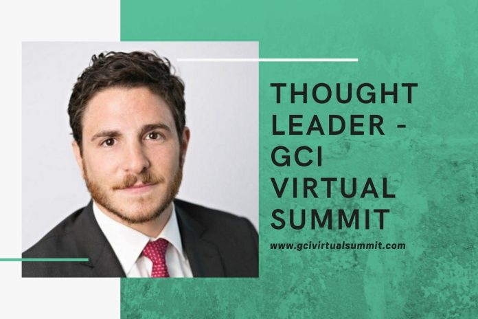 GCI Summit - Benjamin Pomerantz - Carmody Torrance Sandak & Hennessey - Global Cannabis Intelligence - GCI Virtual Summit