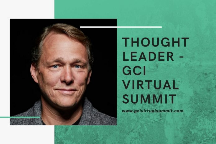 GCI Summit - Bruce Linton - GCI Virtual Summit - Global Cannabis Intelligence