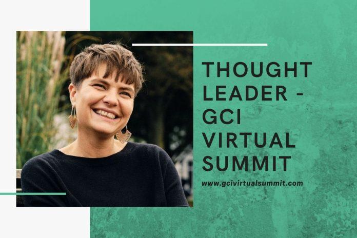 GCI Summit - Carly Barton - Cancard - Carly's Amnesty - GCI Virtual Summit - Global Cannabis Intelligence