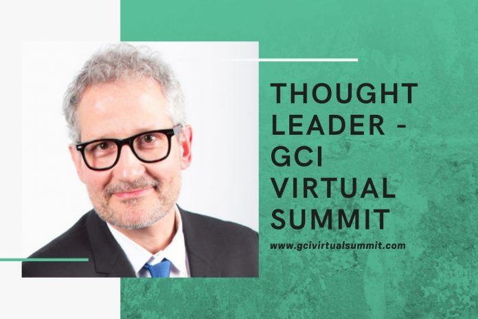 GCI Summit - Claude Cyr - Doctors for Responsible Access - GCI Virtual Summit - Global Cannabis Intelligence