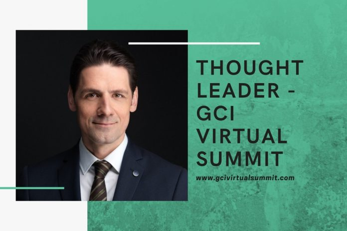 GCI Summit - Daniel Herrera - MCCN - Medcolcanna - GCI Virtual Summit - Global Cannabis Intelligence