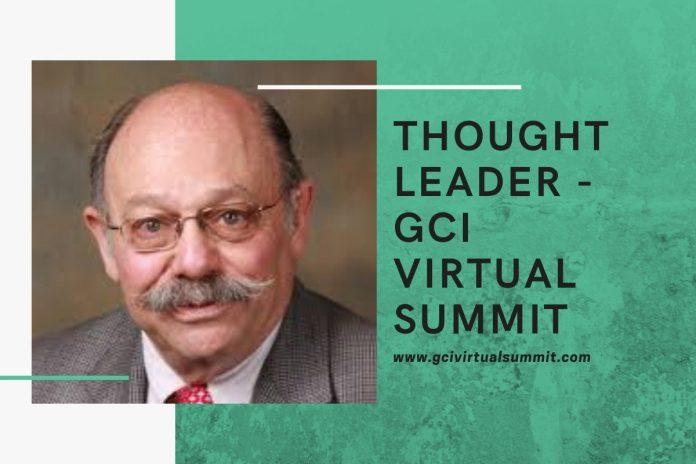 GCI Summit - David Bearman - American Academy of Cannabinoid Medicine - GCI Virtual Summit - Global Cannabis Intelligence