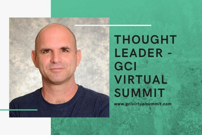 GCI Summit - David Dedi Meiri - Technion - Israel Institute of Technology - GCI Virtual Summit - Global Cannabis Intelligence
