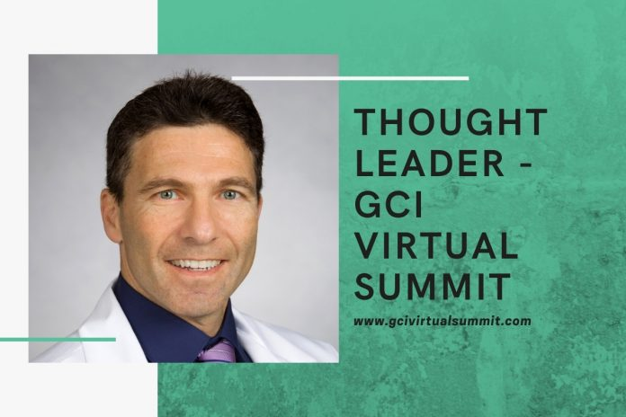 GCI Summit - David Feifel - University of California, San Diego - Kadima Neuropsychiatry Institute - GCI Virtual Summit - Global Cannabis Intelligence