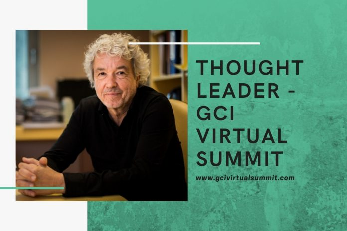 GCI Summit - David Neubauer - University of Ljubljana - GCI Virtual Summit - Global Cannabis Intelligence