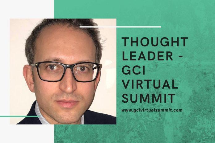 GCI Summit - Dr Leon Barron - Primary Care Cannabis Network - GCI Virtual Summit - Global Cannabis Intelligence