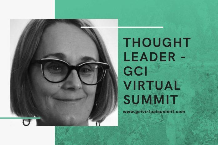GCI Summit - Dr Rebecca Moore - Medical Cannabis Clinics - GCI Virtual Summit - Global Cannabis Intelligence
