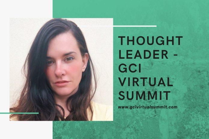 GCI Summit - Dr Shanna Marrinan - GCI Virtual Summit - Global Cannabis Intelligence
