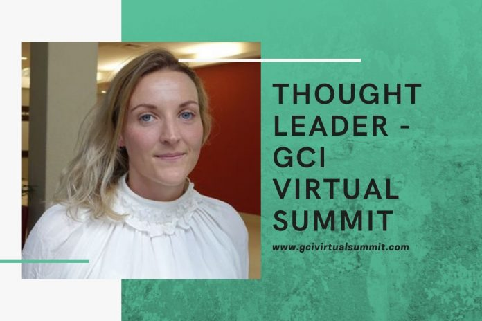 GCI Summit - Dr Tori Catherwood - Global Cannabis Intelligence