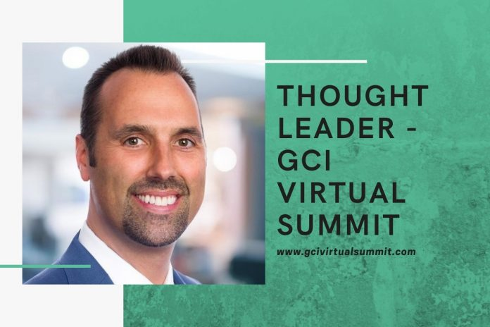 GCI Summit - Edward Olson - MNP - GCI Virtual Summit - Global Cannabis Intelligence