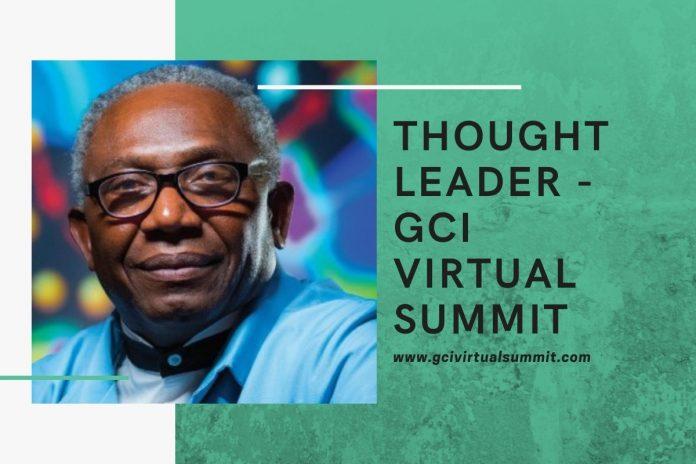 GCI Summit - Emmanuel Onaivi - William Paterson University - GCI Virtual Summit - Global Cannabis Intelligence