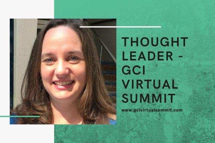 GCI Summit - Erika Dyck - University of Saskatchewan - GCI Virtual Summit - Global Cannabis Intelligence