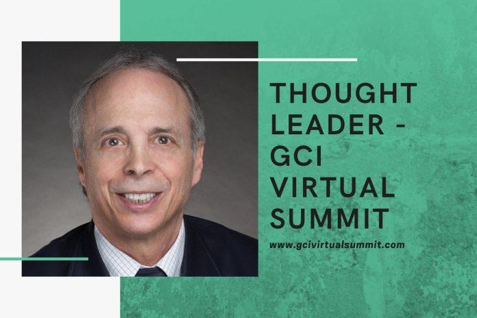 GCI Summit - Ethan Russo - CReDO Science - GCI Virtual Summit - Global Cannabis Intelligence