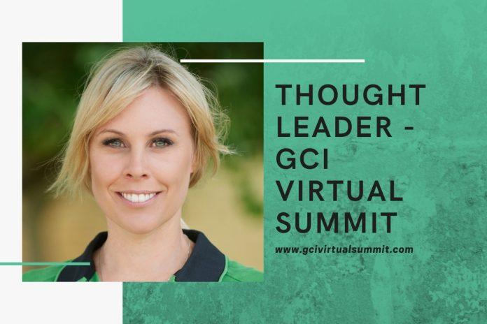 GCI Summit - Fleta Solomon - Little Green Pharma - GCI Virtual Summit - Global Cannabis Intelligence