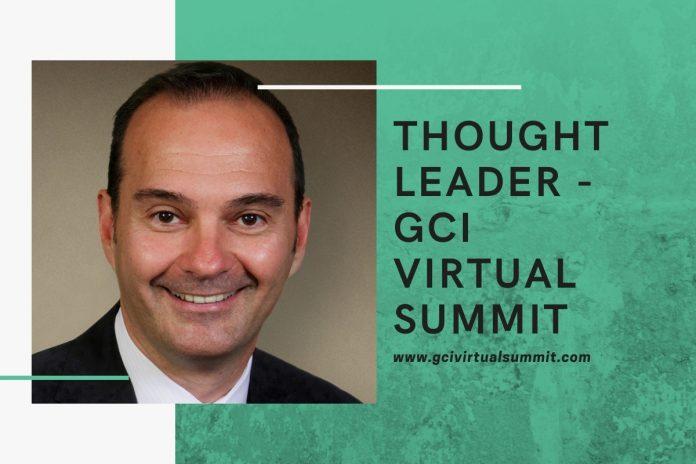 GCI Summit - Glenn Fraser - MNP - GCI Virtual Summit - Global Cannabis Intelligence