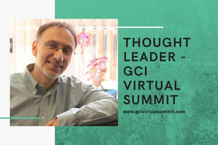 GCI Summit - Guillermo Velasco - Complutense University of Madrid - GCI Virtual Summit - Global Cannabis Intelligence