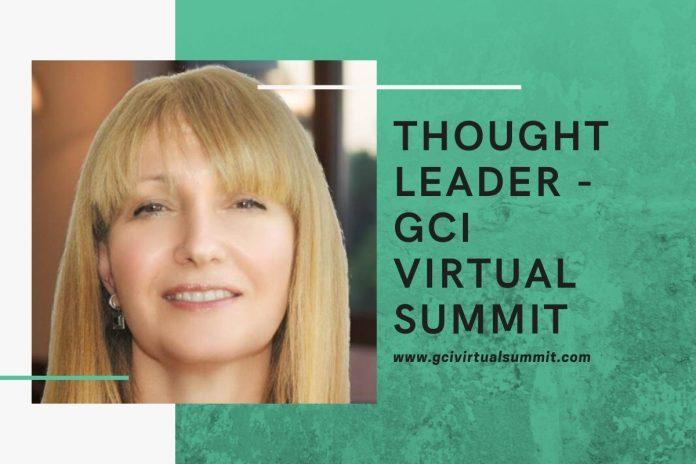 GCI Summit - Hinanit Koltai - Volcani Center - GCI Virtual Summit - Global Cannabis Intelligence
