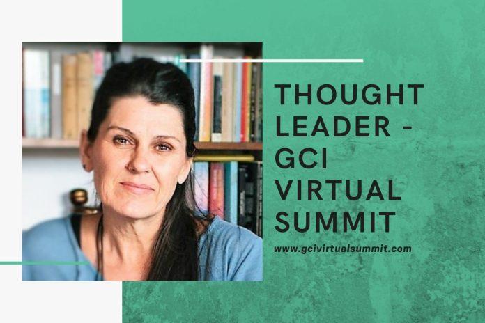 GCI Summit - Jacqueline Poitras - MAMAKA - GCI Virtual Summit - Global Cannabis Intelligence