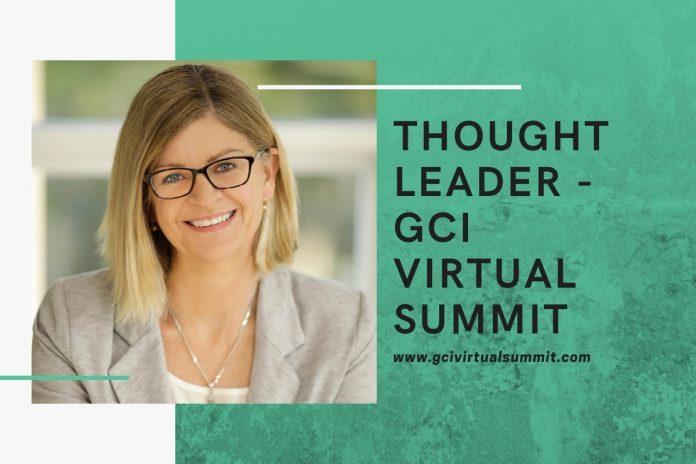 GCI Summit - Janet Schloss - Southern Cross University - GCI Virtual Summit - Global Cannabis Intelligence