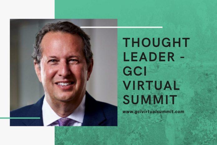 GCI Summit - Jeff Bernstein - ICR Capital - GCI Virtual Summit - Global Cannabis Intelligence