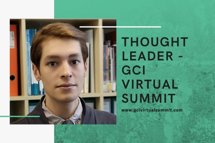 GCI Summit - Khalid Tinasti - Global Commission on Drug Policy - GCI Virtual Summit - Global Cannabis Intelligence