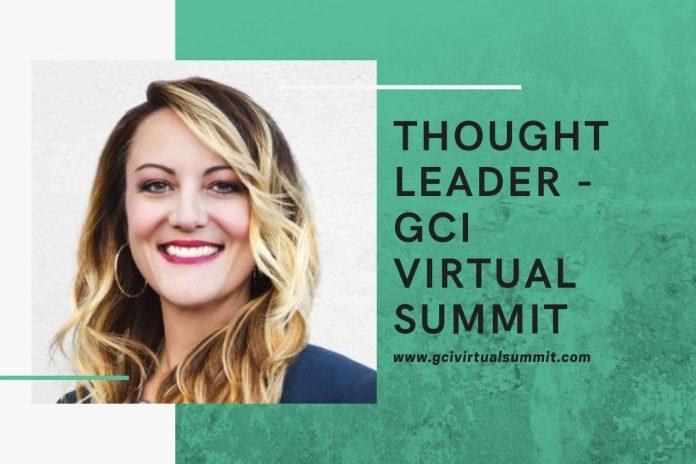 GCI Summit - Kyra Reed - Women Empowered in Cannabis - Global Cannabis Intelligence - GCI Virtual Summit