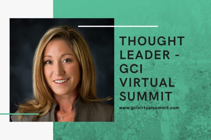 GCI Summit - Lezli Engelking - FOCUS - GCI Virtual Summit - Global Cannabis Intelligence