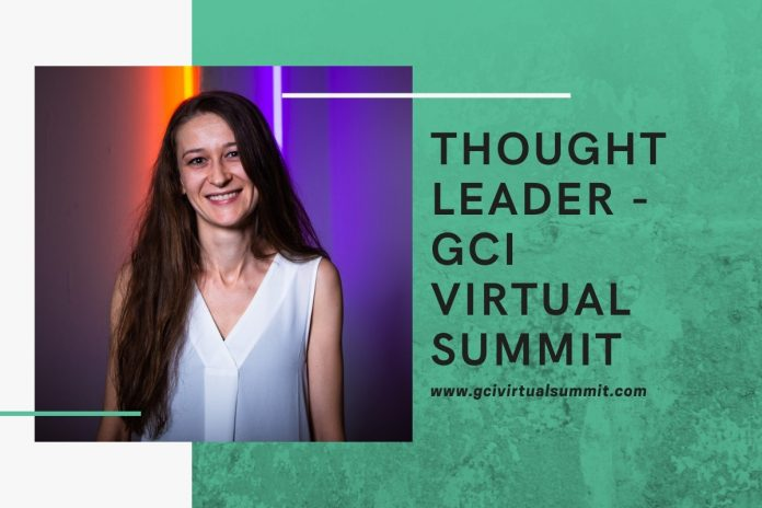 GCI Summit - Lisa Haag - MJ Universe - GCI Virtual Summit - Global Cannabis Intelligence