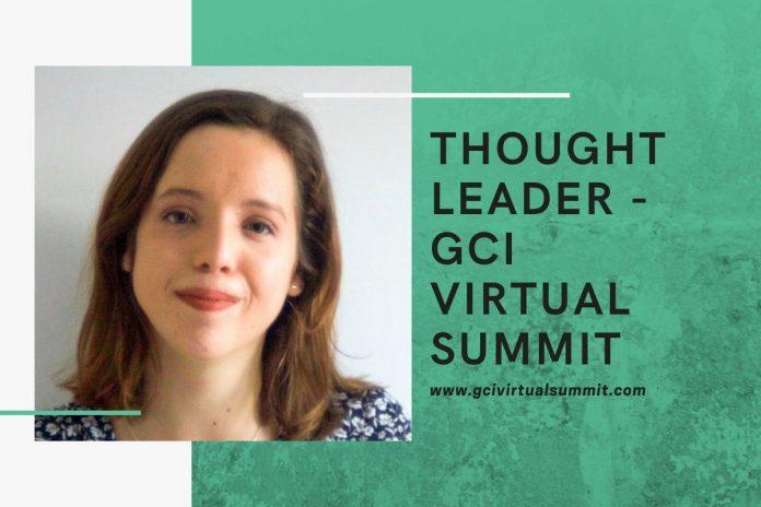 GCI Summit - Lucy Stafford - PLEA - Global Cannabis Intelligence - GCI Virtual Summit