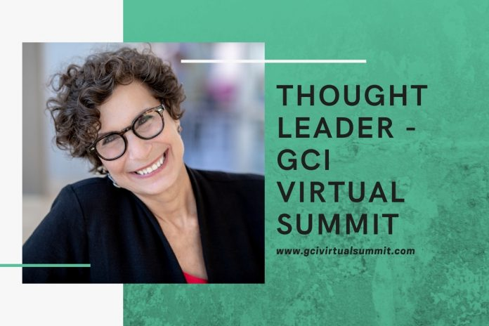 GCI Summit - Mara Gordon - Aunt Zelda's - GCI Virtual Summit - Global Cannabis Intelligence