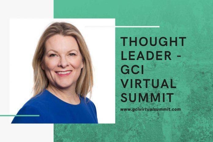 GCI Summit - Margret Knitter - SKW Schwarz - Global Cannabis Intelligence - GCI Virtual Summit