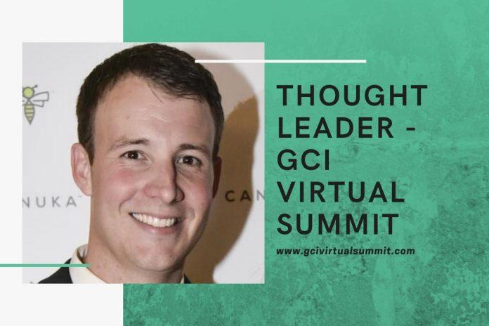 GCI Summit - Michael Bumgarner - Cannuka - Global Cannabis Intelligence - GCI Virtual Summit