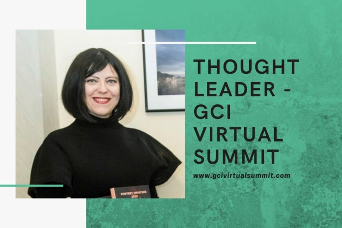 GCI Summit - Mirela Holy - University of Zagreb - GCI Virtual Summit - Global Cannabis Intelligence